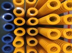 意大利博顶模具弹簧-斜锲-鹏驰螺丝