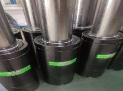 120外径200行程18000公斤定制大尺寸规格氮气弹簧