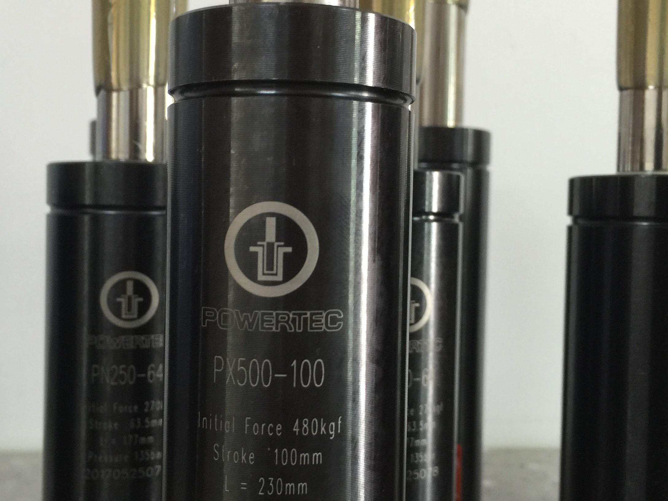 韩国氮气弹簧,性能好,使用寿命长