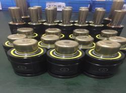 上海POWERTEC氮气弹簧