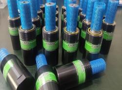 选矿履带分拣机械设备之特殊尺寸规格氮气弹簧