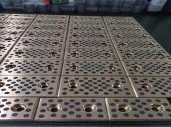 模具部品之耐磨板(导板)